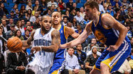 Pictures: Orlando Magic vs. Golden State Warriors