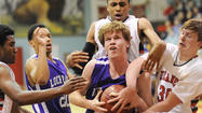 Dulaney vs. Loch Raven boys basketball [Pictures]