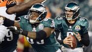 — Brandon Graham has new life. So does Vinny Curry.