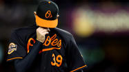One scout's early take on the 2013 Orioles and the AL East