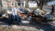 Granting an appeal by Gov. Martin O'Malley, the Obama administration reversed course Friday and approved disaster aid for Somerset County residents who suffered damage from the remnants of Hurricane Sandy.