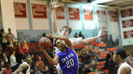 Dulaney edges Loch Raven in double overtime in boys basketball
