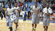 DALLAS — Simeon players trickled into the lobby of their Duncanville, Texas, hotel Friday morning, not more than 10 hours after their first loss of the season. Their minds were full from a late-night players meeting in Jabari Parker's room, their stomachs about to be full of the eggs and pancakes they piled on their plates.