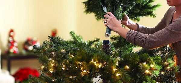 Real vs. artificial Christmas trees - Real Vs. Artificial Christmas Trees - Townnews-aberdeennews