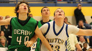 Photo Gallery: Derby vs. Hutchinson Boys' & Girls' Basketball
