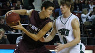 Photo Gallery: Salina Central vs. Salina South Boys' & Girls' Basketball