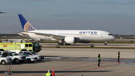 United pilots ratify new labor deal