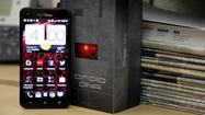 Review: HTC Droid DNA's flaws overshadow super display [Video]