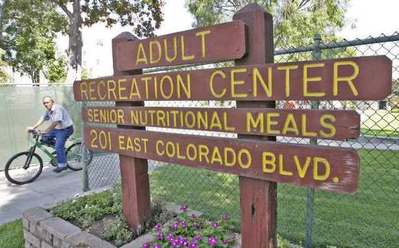 Adult Recreation