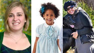 Police Release Names Of Newtown School Shooting Victims