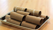 Hampton Grows, a gardening organization partnering with the Hampton Clean City Commission to encourage community gardening, has plans to give your empty toilet paper rolls a second life if you will take the time and effort to donate them.  You can drop toilet paper rolls off at the Hampton Clean City Commission office between the hours of 8:30 a.m. and 4 p.m. Monday through Friday, according to a news release.