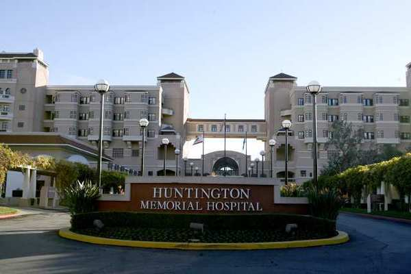 A Glendale home has been linked to a multimillion-dollar scheme to defraud Huntington Memorial Hospital in Pasadena.