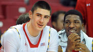COLLEGE PARK -- No one knew quite what to make of Alex Len when he arrived at the University of Maryland a year ago.