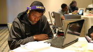S1MEON All Access | Study halls and basketball: A look at academics on the road with the Wolverines