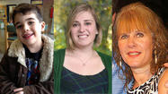 Victims of the Newtown, Conn., shooting