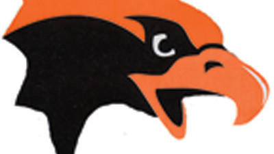 SOMERSET EAGLE LOGO