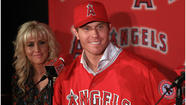 The irony was not lost on Josh Hamilton, the slugger whose career seems to have come full circle from the day Tampa Bay made him the first overall pick of the 1999 draft.