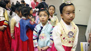 Photo Gallery: Korean Culture Night at La Canada High School