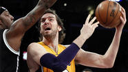 Now is the time to trade Pau Gasol