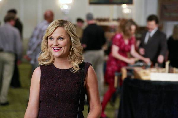 "In a year that unleashed political plotlines on ""Political Animals,"" ""Scandal,"" ""The Newsroom"" and the upcoming ""1600 Penn,"" Amy Poehler still shines as newly elected city councilwoman Leslie Knope on ""Parks and Recreation.""<br><br> Here are some new and interesting thing of 2012 in the order I wrote them down."