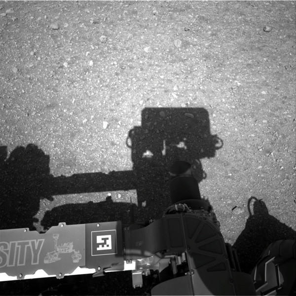 On Aug. 6 the Curiosity rover, a car-sized robotic rover exploring the Gale Crater on Mars as part of NASA¿s Mars Science Lab mission, made a safe landing.  The rover¿s goals include investigating the Martian climate and geology and assessing whether the field site inside the crater ever has offered condition favorable to life on Mars.