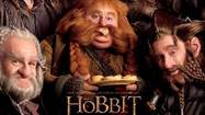 "(Reuters) - <a id=""ENMV0000205"" class=""taxInlineTagLink"" title=""The Hobbit: An Unexpected Journey"" href=""../topic/entertainment/movies/the-hobbit%3A-an-unexpected-journey-ENMV0000205.topic"">""The Hobbit""</a> brought home a big box office treasure over the weekend, setting a December movie record with $84.77 million in U.S. and Canadian ticket sales as legions of fans turned out for the long-awaited big-screen return to Middle Earth."