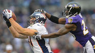'I am embarrassed for our city,' Ed Reed says after Ravens' loss to Broncos
