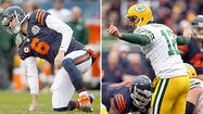 Problem for Bears: Cutler is no Rodgers