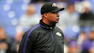 New offensive coordinator didn't change the results for the Ravens