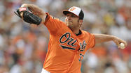 Dana Eveland, former Orioles pitcher, signs one-year deal with Korean team