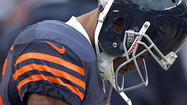 Of all the noise surrounding the Bears' 21-13 loss to the Packers on Sunday, general manager Phil Emery easily could ignore the pregame chatter that revealed his team as one unable to back up big talk.