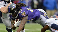 Ravens clinch playoff berth with Steelers loss