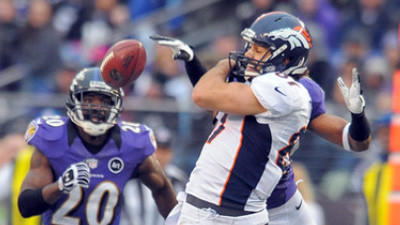 Mike Preston grades the Ravens' 34-17 loss to the Denver Bronco…