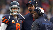 VOTE: Who gets the blame for the Bears?