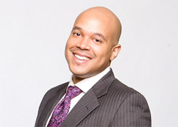 Jamal M. Edwards, 36, has joined POM Solutions, LLC as president and CEO of the Chicago startup. He will be responsible for growing the six-member team, finalizing POMS' 2013 market-entry strategy for the U.S., Mexico, Latin America, Africa and Asia, and raising additional capital to close out its initial funding round.  Edwards previously served as the turnaround CEO of Howard Brown Health Center. Prior to this positions, he was a partner at Kirkland & Ellis LLP.