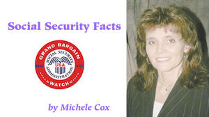 SOCIAL SECURITY FACTS: Your Social Security statement is a gift to you