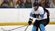 The Petoskey Northmen hockey team rolled into the title game of their own Petoskey Hockey Invitational riding a four-game winning streak.