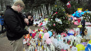 Funerals begin for Newtown victims as schools confront tragedy