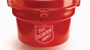 Salvation Army still needs donations