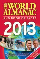 Phelps makes Almanac