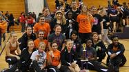 Leesburg girls weightlifting coach Joshua Boyer has been watching his team dominate competition in Lake, Sumter and Marion counties for a couple of years now.