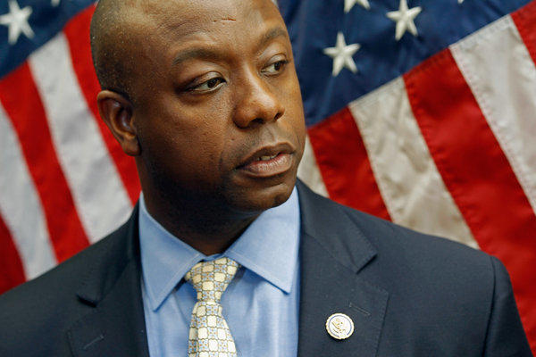 Rep. Tim Scott (R-S.C.)
