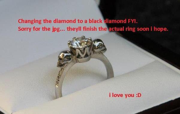 Kat Von D engaged