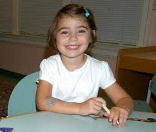 "Caroline Previdi once went by the nickname ""Boo"" because she looked like the girl character in the movie ""Monsters, Inc.,"" said one family friend, who declined to be named. <br><br> ""She was a total sweetheart. She was adorable,"" the family friend said. <br><br> Another friend who lives in the Newtown area said Caroline loved gymnastics. ""She was a spunky little girl. She had fire to her,"" the woman said.<br><br> -- <i>Brian Dowling, Washington Post</i><br><br><a href=""http://www.legacy.com/obituaries/hartfordcourant/obituary.aspx?n=caroline-previdi&pid=161726331#fbLoggedOut"">View Caroline Pevidi's obituary and leave your condolences.</a>"