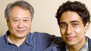 Ang Lee, Suraj Sharma became each other's lifeboat in 'Pi'