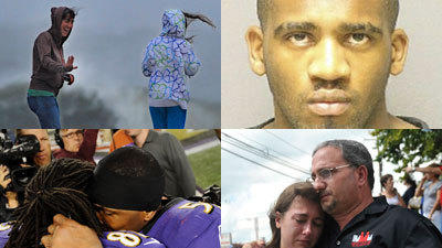 The most-viewed Baltimore Sun articles of 2012