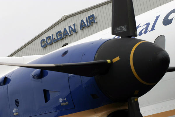 The Federal Aviation Administration seeked a $153,000 civil penalty against Colgan Air, Inc., alleging that the airline operated 17 flights without giving pilots and flight attendants the mandatory rest period required by law. Colgan has 30 days from receipt of notice of the suit to respond.