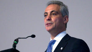 Emanuel calls for assault weapons bans in Illinois, nationwide
