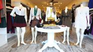 Etiquette Boutique Preppy & Proper holiday soiree