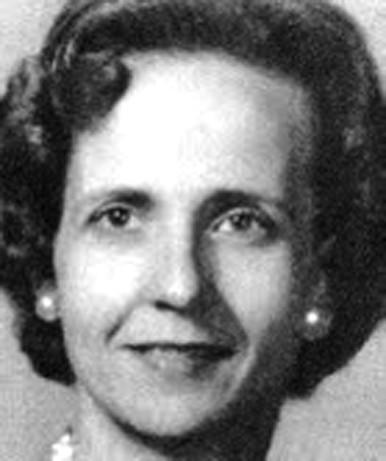 Lois Smith Harrison